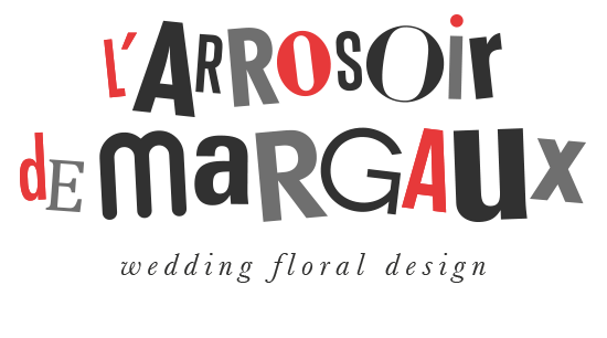 L'Arrosoir de Margaux - Wedding floral design